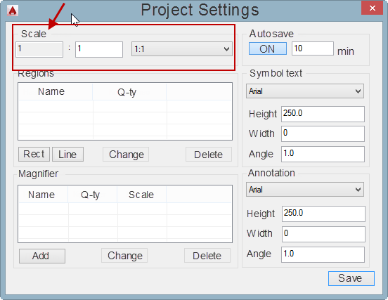 Application for AutoCAD, customising AutoCAD, software